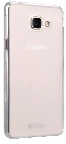 Чехол MELKCO Poly Jacket TPU Samsung A7/A710 Transparent (SSNGA7TULT2TSMT)