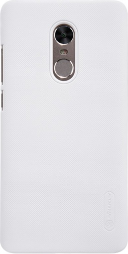 Чехол NILLKIN Frosted Shield XIAOMI RedMi Note 4X White F-HC HM-NOTE 4X