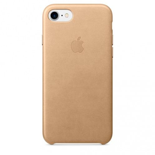 Накладка Apple iPhone 7 Tan