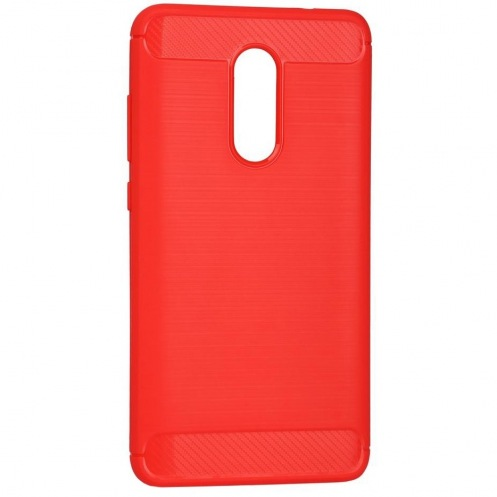 Накладка BeCover Xiaomi Redmi Note 4/4X Red