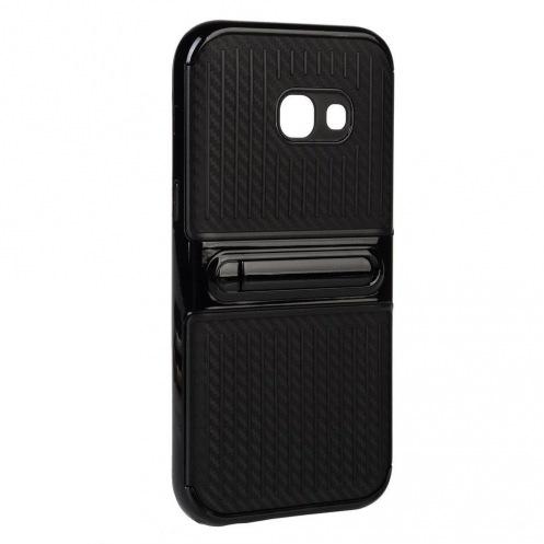 Накладка BeCover Samsung A520 (2017) Black