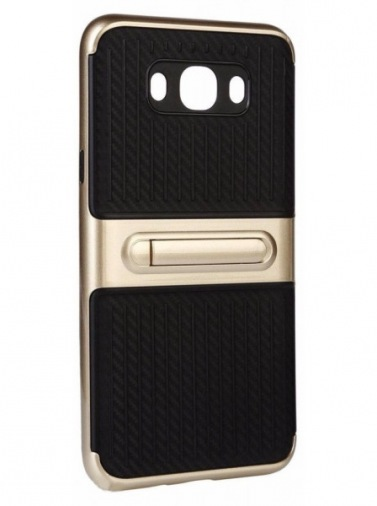 Накладка BeCover Samsung J710 (2016) Gold