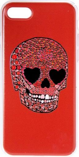 Чехол Avatti Mela Pattern 3D PC case iPhone 5/5S (sh7409)