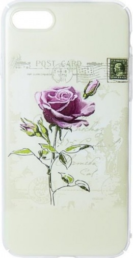 Чехол Avatti Mela Pattern PC case iPhone 7 (z9388)