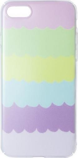 Чехол Avatti Mela Pattern PC case iPhone 7 (D8969)