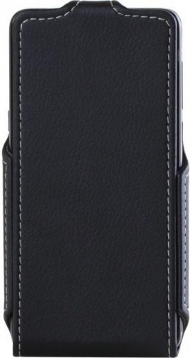 Чехол Flip Case Huawei Y5 (2017) Black