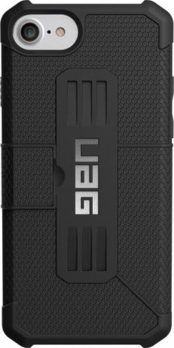 Чехол UAG iPhone 7/6/6S Metropolis Black