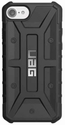 Чехол UAG  iPhone 7/6S/6 Case Black
