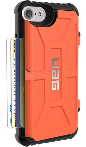 Чехол UAG  iPhone 7/6S/6 Case Rust
