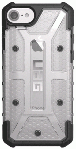 Чехол UAG iPhone 7/6S Ice (Transparent)
