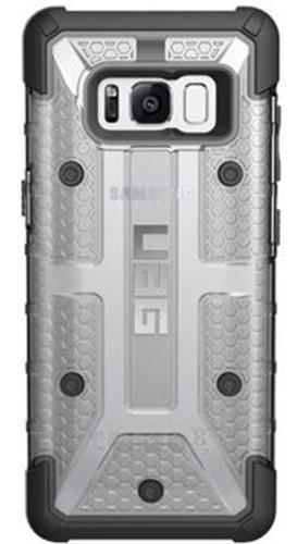 Чехол UAG Samsung Galaxy S8 + Plasma Case-Ice