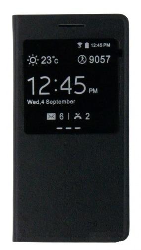 Чехол FB Dengos Samsung Galaxy J330 (2017) Black