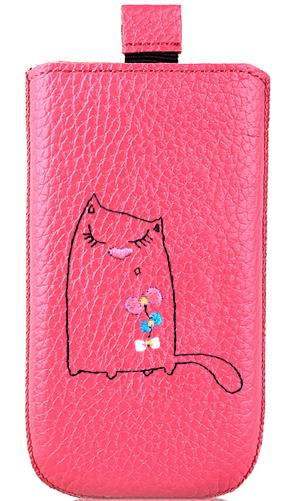 Чехол RP Cat розов p3