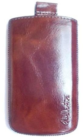 Чехол VALENTA 564 коричневый 2