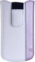Чехол VALENTA 914 пурпурный 1