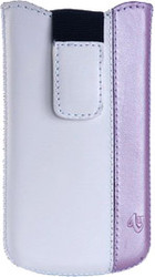 Чехол VALENTA 914 пурпурный 2