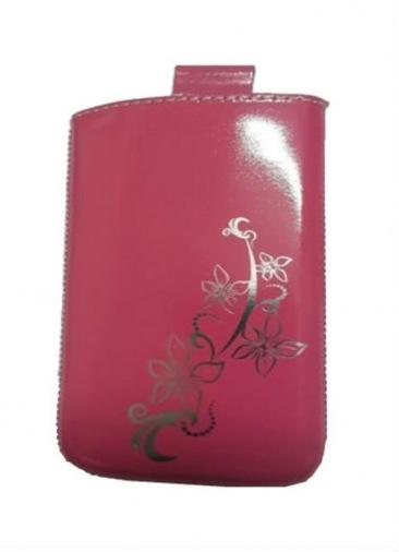 Чехол VALENTA C-564 розовый 2