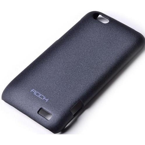 Чехол ROCK для HTC One V Dark Grey