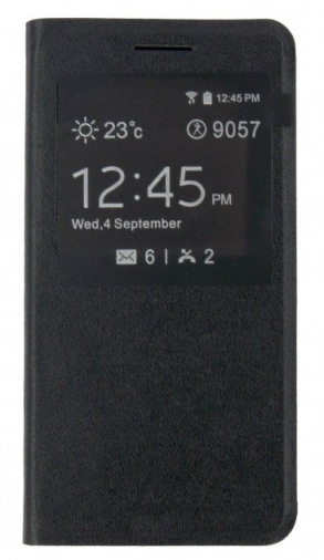 Чехол FB Dengos Samsung Galaxy J5 (J510) (2016) Black