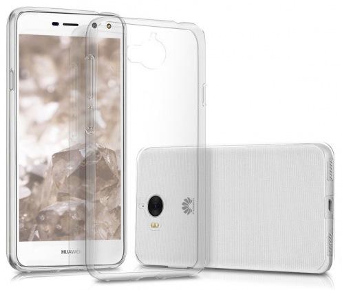 Накладка Profit Huawei Y5-2017  Transparent