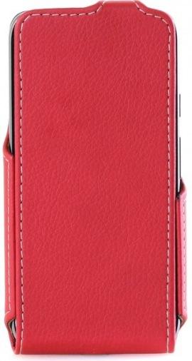 Чехол Flip Case Motorola Moto G4 Play (XT1602) Red
