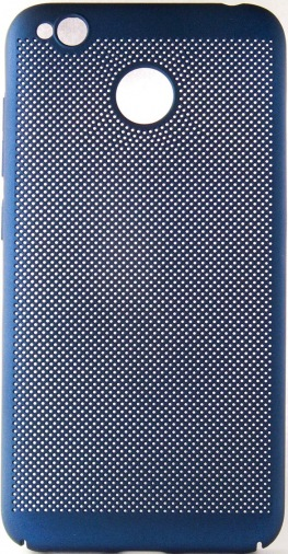 Чехол-панель DENGOS Xiaomi Redmi 4X Blue