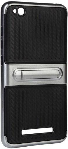 Панель Elegance BeCover для Xiaomi Redmi 4A (701148) Grey
