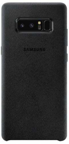 Чехол SAMSUNG Galaxy Note 8 (N950) Alcantara Cover