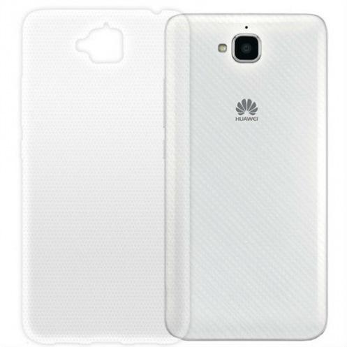 Чехол GlobalCase TPU ExS Huawei Y7