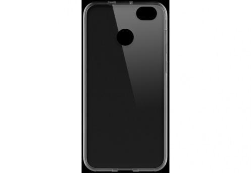 Чехол ZTE BLADE A6 Protect Case прозрачный