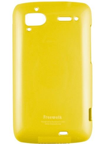 Кейс для HTC Desire S iPearl Freewalk Ely hard cas