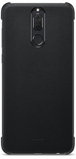 Чехол Huawei Mate 10 lite Multi Color PU case Black