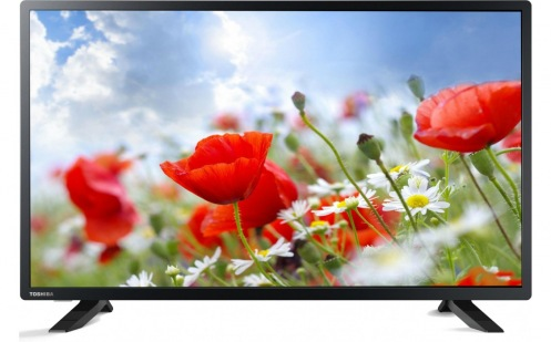Телевизор TOSHIBA 39S2750EV