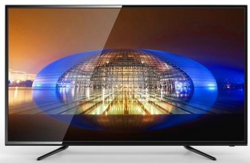 Телевизор ELENBERG 55DF4530-O