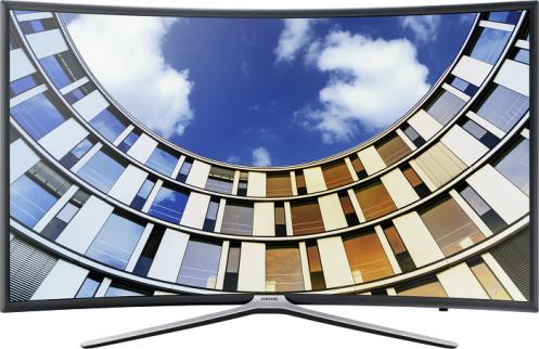 Телевизор SAMSUNG UE55M6500AUXUA
