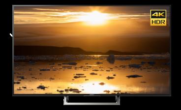 Телевизор SONY KD55XE8596BR2