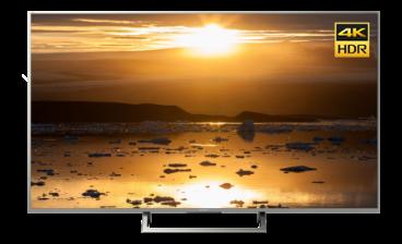 Телевизор SONY KD55XE8577SR2