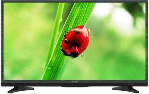 Телевизор Nomi 55UT11 Black