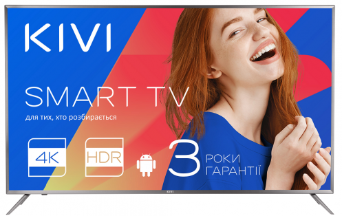 Телевизор KIVI 55UK30G