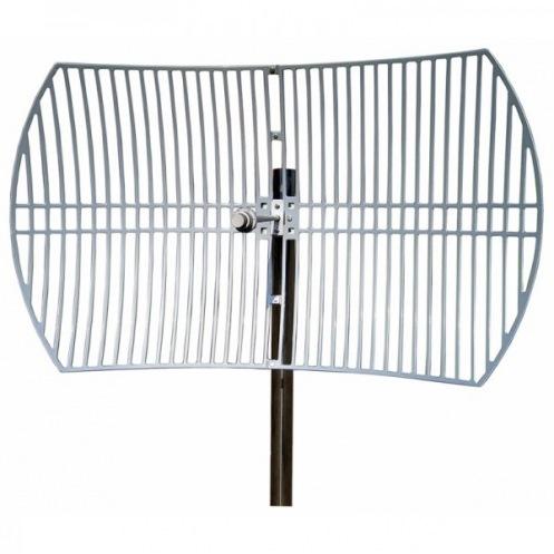 Антена TP-Link TL-ANT5830B 30Bi 5GHz внешняя