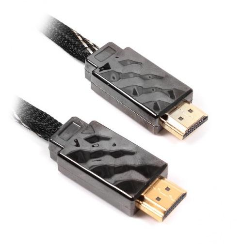 Кабель Viewcon VD 515-3м, HDMI/HDMI, 3м, v1.4