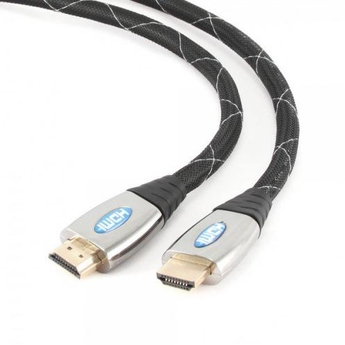 Кабель Cablexpert HDMI/HDMI v1.4 4.5м (CCP-HDMI4-15)