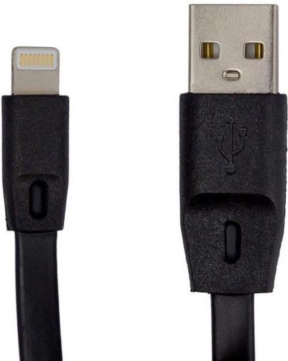 Кабель Greenwave USB-Lightning/1м/К/IP-102TF/(К)