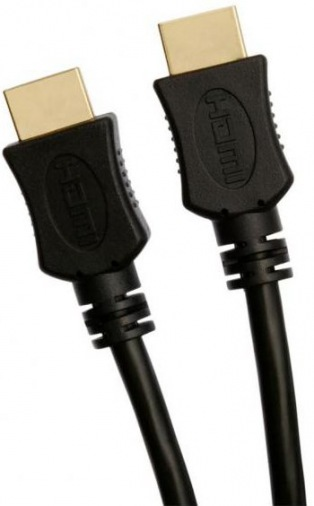 Кабель Tecro HDMI - HDMI v1.4 1.5 м (LX 01-50)