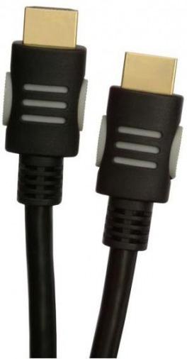 Кабель Tecro HDMI - HDMI v1.4 1.5 м (HD 01-50)