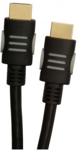 Кабель Tecro HDMI - HDMI v1.4 10.0 м (HD 10-00)