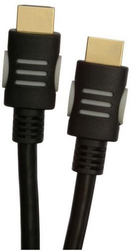 Кабель Tecro HDMI-HDMI v1.4 5м (HD 05-00)