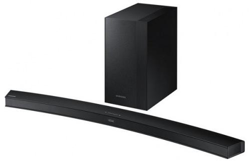 Саундбар SAMSUNG HW-M4500 Black