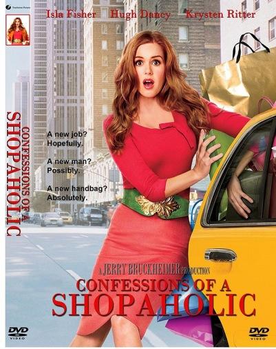 DVD Шопоголік (Укр)