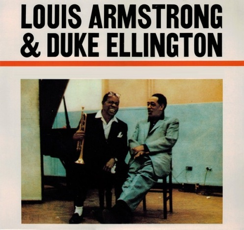 CD ARMSTRONG & D.ELLINGTON: THE GREAT(ДкК)